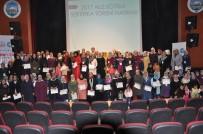 MUSTAFA AKSU - 0-18 Yaş Aile Eğitimi Sertifika Töreni Yapıldı