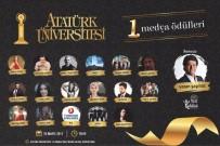 1. Medya Ödülleri Sahiplerini Buluyor