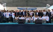 MEHTERAN TAKıMı - 2'Nci Geleneksel Çekmeköy Spor Şöleni Kapanış Töreni Gerçekleştirildi
