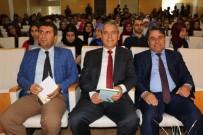 Abbas Güçlü Bismil'de Öğrencilerle Bir Araya Geldi
