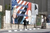 MAHMUD ABBAS - ABD Başkanı Trump, Filistin Lideri Mahmud Abbas'la Görüşüyor