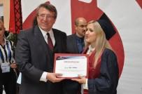 AÇIKÖĞRETİM - Açıköğretim Fakültesinden Mezunlar İçin Ödül Töreni