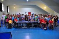 FATİH TERİM - Adana'da 19 Mayıs Gençlik Haftası Spor Etkinlikleri Tamamlandı