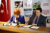 ABDULLAH GÜL - AGÜ İle KİGDER Arasında 'Mentörlük Protokolü' İmzalandı