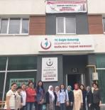 AK Partili Kadınlar Kanser Taraması Yaptırdı
