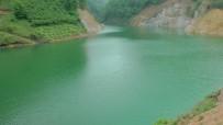 YASIN ÖZTÜRK - Akçakoca'da Su Sorununa Son Verildi