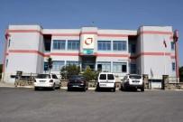 MESLEK EDİNDİRME KURSU - Aliağa Tüpraş Halk Eğitimi Merkezi Yıl Sonu Sergisine Hazırlanıyor