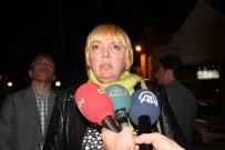 MUHALEFET - Alman Vekillerden Türkiye Kararı
