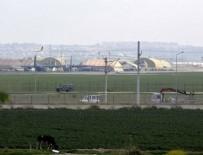 YEŞILLER PARTISI - Alman vekillerin Türkiye ziyareti iptal edildi