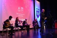 ARAŞTIRMACI - Altınbaş Açıklaması 'Gelecek Gençlikte Ve Onlara Bol Yatırım Yapmalıyız'