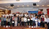 MUSTAFA CİHAD FESLİHAN - Antalya'da 755 İşletmeye Temiz Havuz Sertifikası