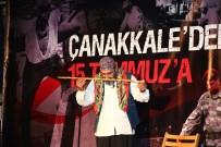 ÇANAKKALE SAVAŞı - ATO'dan 'Çanakkale'den 15 Temmuz'a' Programı