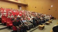 GÖZYAŞı - Aydın'da Hacı Adaylarına Seminer Düzenlendi