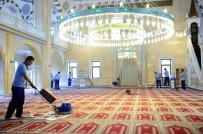 BAĞCıLAR BELEDIYESI - Bağcılar'da Ramazan Hazırlıkları Tamam