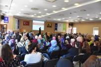 PEYGAMBER - 'Bağırmayan Anneler' Konferansı