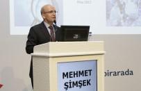 DÜNYA BANKASı - Bakan Şimşek'ten 'Domates' Açıklaması