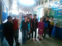 Balya' Da Bilim Sokağı Açıldı