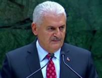 BAŞBAKAN - Başbakan Yıldırım'dan FETÖ açıklaması
