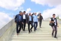 ORGANİZE SANAYİ BÖLGESİ - Başkan Çalışkan Açıklaması 'Belediye Olarak 170 Milyon Liralık Yatırım Yaptık'