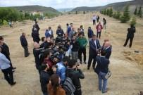 BEKIR YıLDıZ - Başkan Çolakbayrakdar Gazetecilere Brifing Verdi
