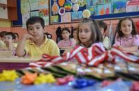 TALIM VE TERBIYE KURULU - Birinci Sınıflarda 'Dik Temel Harf' Dönemi