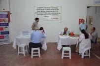 ORGANİZE SANAYİ BÖLGESİ - Bornoz Fabrikasında Kök Hücre Bağışı