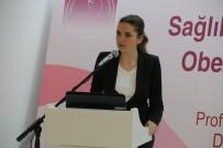 EGZERSİZ - Büyükşehir'den Sağlık Semineri