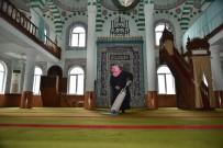 HASSASIYET - Camilere Ramazan Hazırlığı