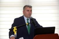 BILIM ADAMLARı - Canbey Açıklaması 'Basılı Mecralar, Radyo Ve Televizyonlar Tehdit Altında'