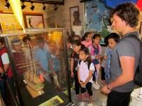 ALAÇATı - Çeşme Müzelerinde Ziyaretçi Artışı
