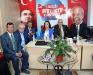 ÇARŞAF LİSTE - CHP Genel Başkan Yardımcısı Bingöl Ayvalık'ta