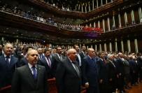 KıRAATHANE - Cumhurbaşkanı Erdoğan'dan 'Yabancı İsim' Eleştirisi