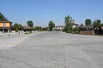 KAMULAŞTIRMA - Darıcıda Mahallesinde Yol Genişletme