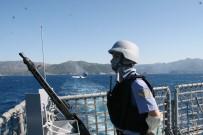 DENIZ KUVVETLERI KOMUTANı - Denizkurdu 2017 Tatbikatı nefes kesti