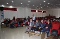 KÜRESELLEŞME - Derbent'te Kariyer Günleri Etkinliği