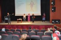 Develi'de 'Çocuklarımızı Tanıyor Muyuz?' Konulu Konferans Gerçekleştirildi