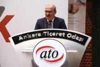 ÖRNEK PROJE - Dünyada Ve Türkiye'de Sigortacılığın 2023 Yılı Hedefleri Ele Alındı