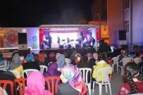 Dursunbey'de 'Büyük Aile' Konseri