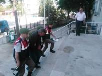 Edirne'de FETÖ'cüleri Kaçıran Organizatör Tutuklandı