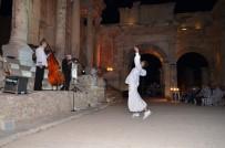 MÜZIKAL - Efes Antik Kenti'nde 'Göklerde Konuşulan Aşk'