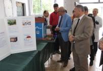 AHMET ÇELEBI - Elazığ'da Lise Öğrencilerinden Bilim Sergisi