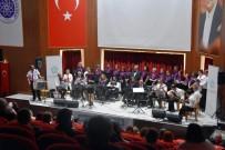 SELANIK - Engelsiz Yaşam Korosu Müzik Ziyafeti Verdi