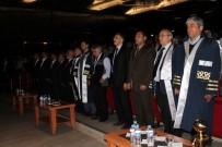 İLAHİYATÇI - ERÜ İlahiyat Fakültesi 49'Uncu Mezunlarını Verdi