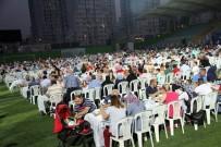 ESENYURT BELEDİYESİ - Esenyurt'ta Ramazan Ayında Gönül Sofraları Açılacak