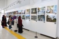 AVRUPA İNSAN HAKLARI - Fatsa'da 'Terörle Mücadele Ve Teröre Lanet' Sergisi Açıldı