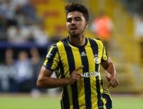 BAKIRKÖY CUMHURİYET BAŞSAVCILIĞI - Fenerbahçeli ünlü futbolcuya kaçakçılık gözaltısı