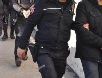 TSK - FETÖ'nün TSK yapılanmasına 144 gözaltı kararı