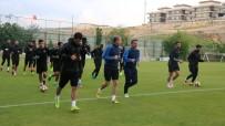GAZIANTEPSPOR - Gaziantepspor Genç Oyuncularla Sahaya Çıkacak