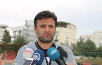 YALAN HABER - Gaziantepspor Yönetiminin Birbirine Girdiği İddialarına Bülent Uygun'dan Sert Tepki