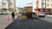 MUSTAFAPAŞA - Gebze'de Üst Yapı Çalışmaları